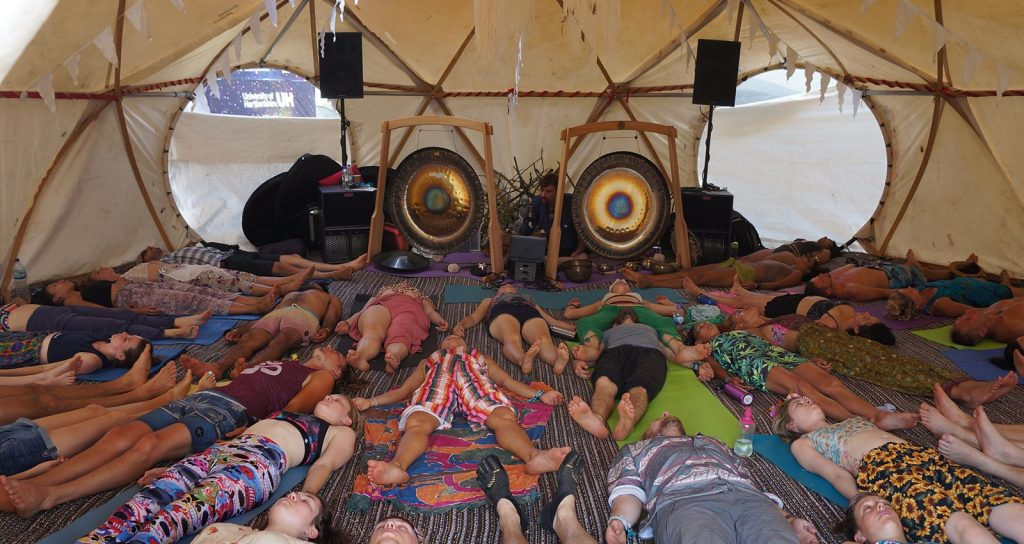 Psychedelic Sound Journey Festival